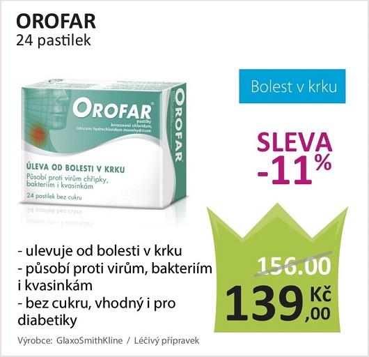 orofar