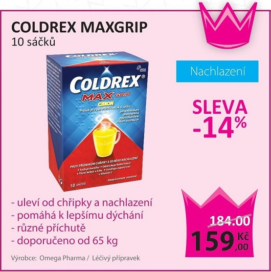 coldrex masgrip