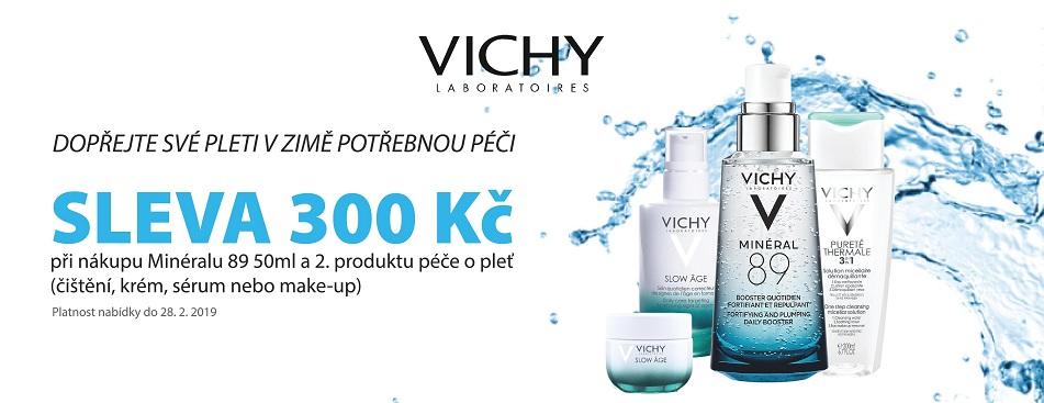 Vichy Minérál 89