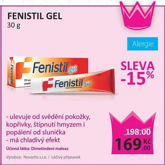 Fenistil