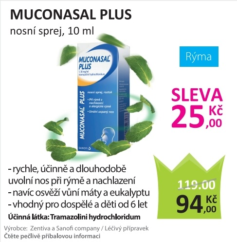 muconasal