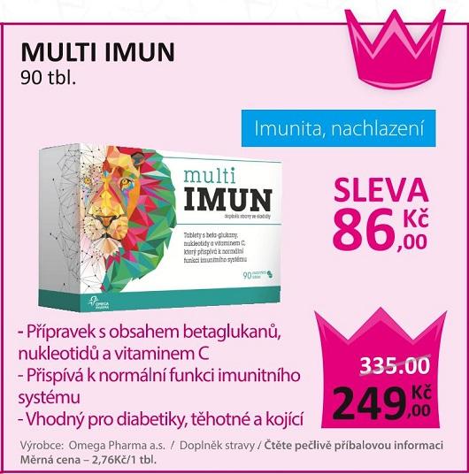 multi imun