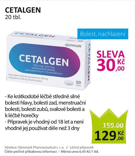 Cetalgen
