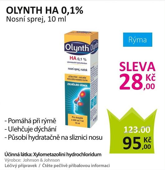 Olynth HA