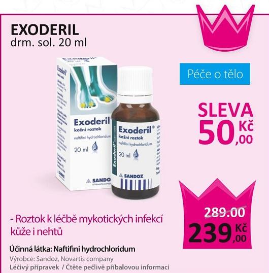 Exoderil 1